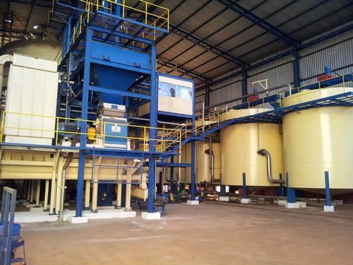 MS terá primeira fábrica de etanol de milho em Chapadão do Sul