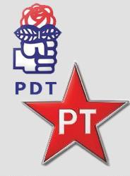 PDT anuncia aliança com PT em Mato Grosso do Sul