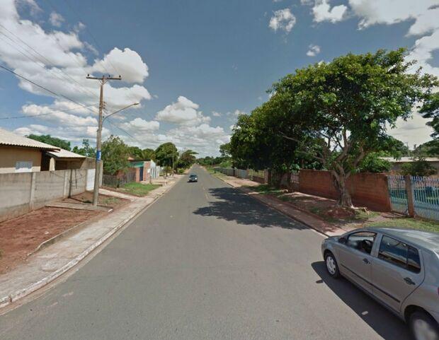 Rapaz é assaltado em Campo Grande no início da manhã