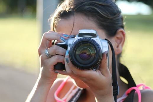 Museu da Imagem e do Som realiza 3º módulo de Curso de Fotografia gratuito