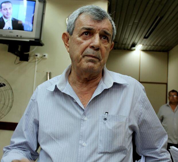 Santini volta à prefeitura como consultor jurídico