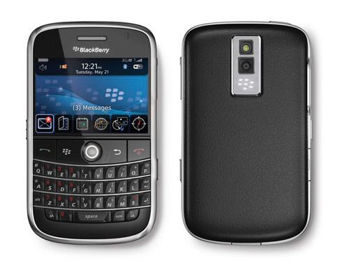 BlackBerry disponibiliza sistema de mensagens compatível para iPhones e Android