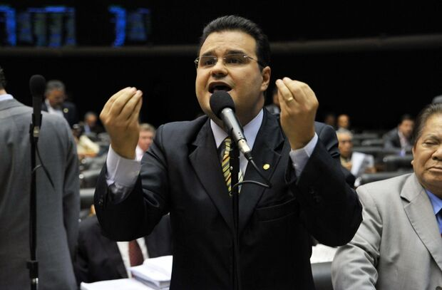 Para Fabio Trad, minirreforma eleitoral aprovada está longe da ideal