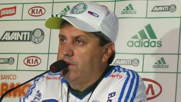 Delegações do Palmeiras e Ceará chegam hoje em Campo Grande