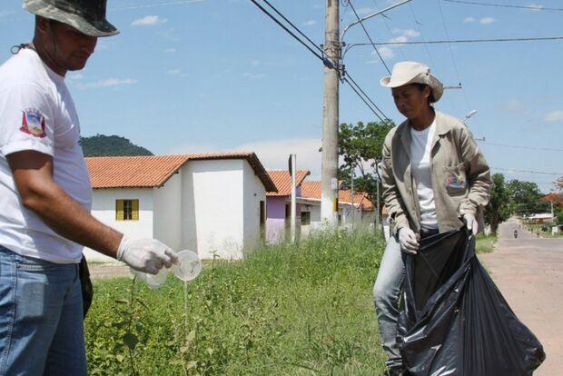 Ministério da Saúde coloca Corumbá em alerta por notificações de dengue