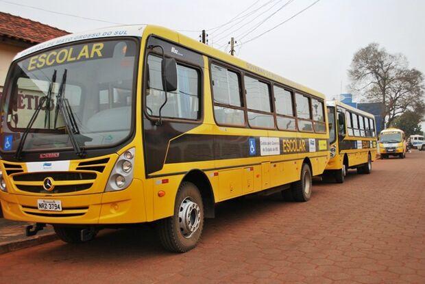 Tribunal de Contas vai fiscalizar sistema de transporte escolar de MS