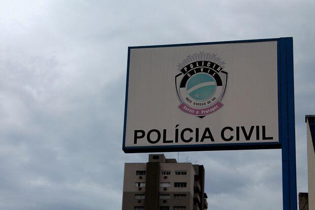 Jovem de 19 anos tem carro roubado no bairro Estrela Dalva