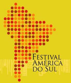 Fundação de Cultura abre inscrições para Festival América do Sul 2014