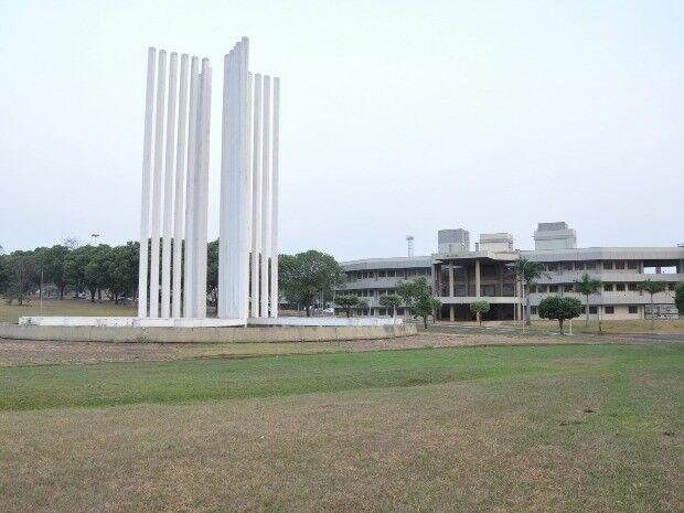 Portadores de diploma podem concorrer a vagas na UFMS