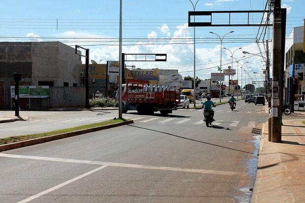 MPE instaura inquérito  para investigar  perímetro urbano