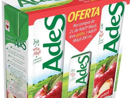 Recall de Ades fez Unilever perder até R$ 224 milhões em vendas no Brasil
