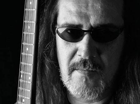Morre Hélcio Aguirra, guitarrista e fundador da banda de rock Golpe de Estado