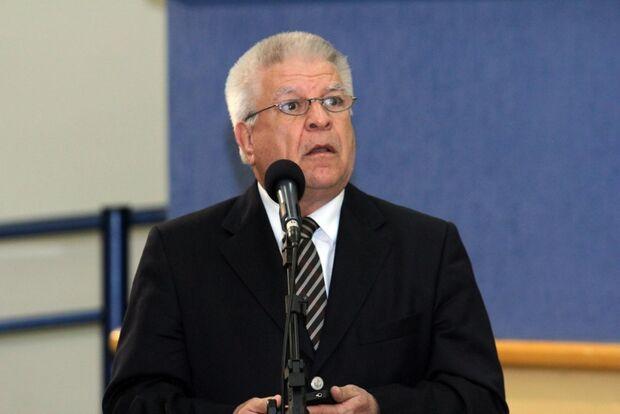 Edil Albuquerque assume presidência da CCJ com responsabilidade de avaliar 65 projetos