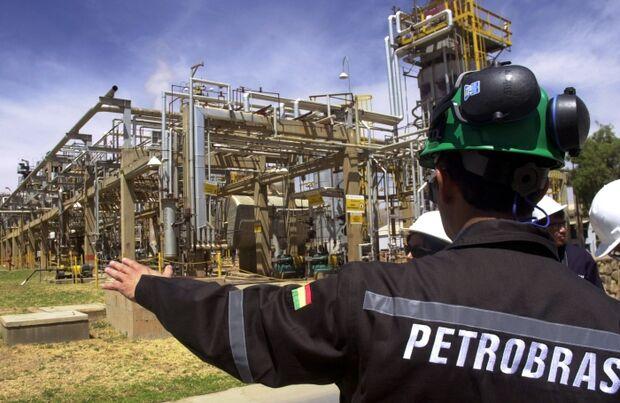 Petrobras abre inscrições para concurso com salário de até R$ 8 mil
