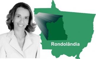 Prefeita de Rondolândia no MT é ameaçada de morte e descobre que vale R$ 130 mil