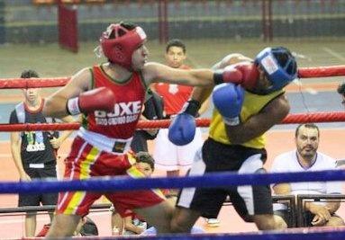Copa Primeira Hora de Boxe abre hoje na Vila Popular