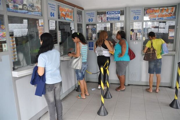 Mega-Sena sorteia R$ 3 milhões neste sábado