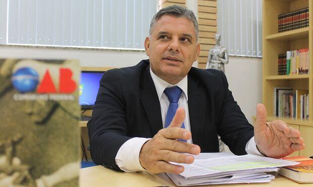 Conselheiro decano esclarece confusão na OAB/MS