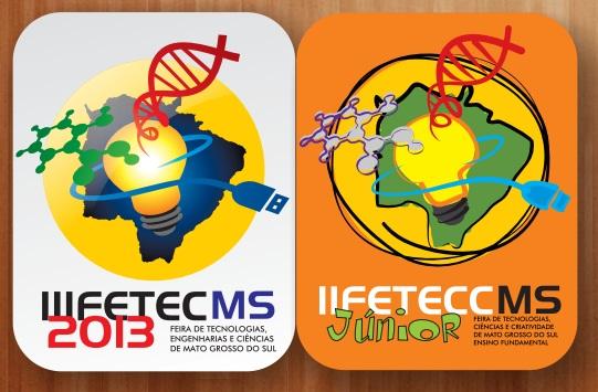 UFMS realiza 3ª edição da FetecMS e 2ª edição da FeteccMS Júnior