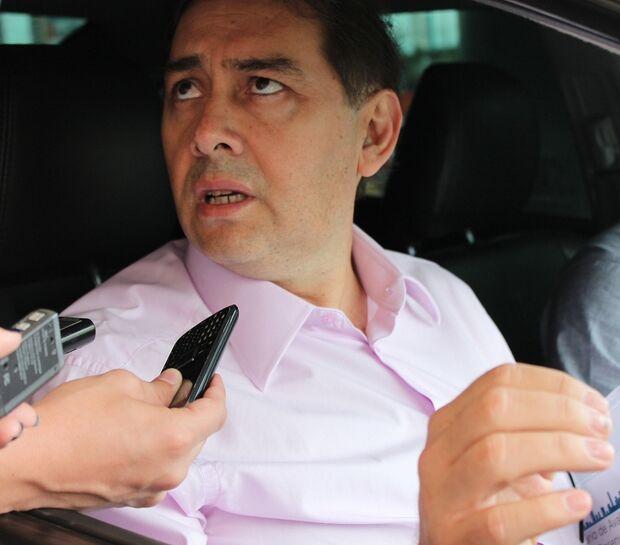 Bernal afirma que Julio Cesar é o mais preparado para aumentar tributos na Capital