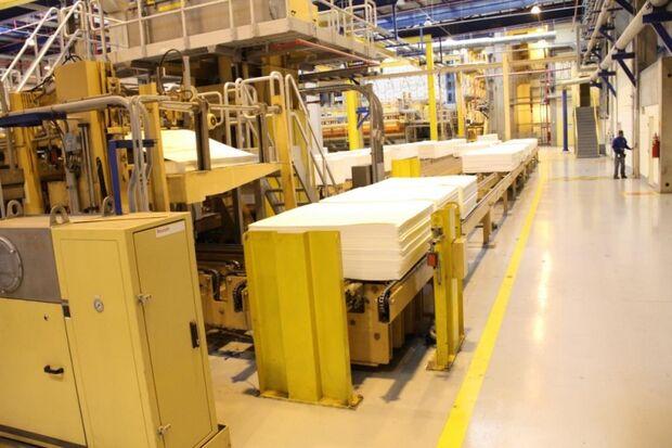 Exportação de produtos industrializados em MS registra aumento de 26,1%