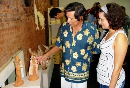 Fundação de Cultura leva peças de Mato Grosso do Sul para Feira do Artesanato Mundial