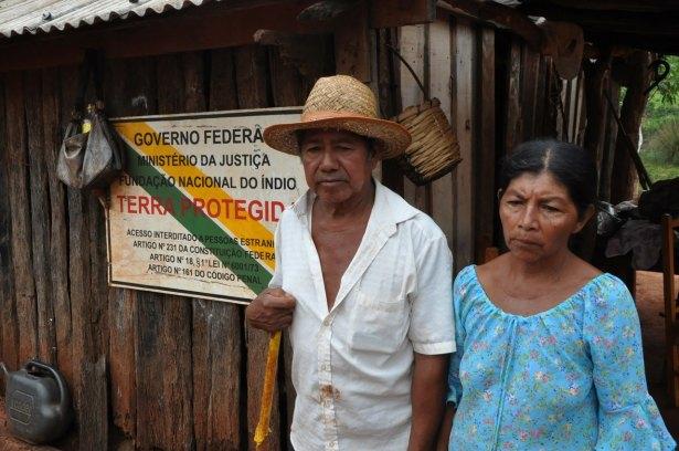 MPF solicita indenização para proprietários de fazenda em Japorã