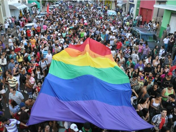 12ª Parada Gay acontece neste sábado em Campo Grande