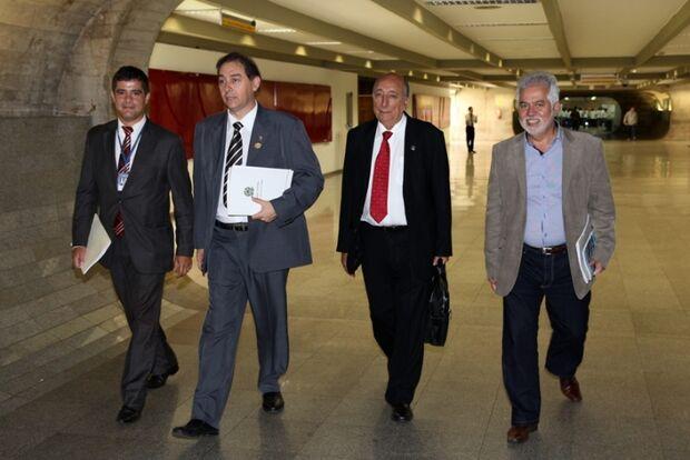 Bernal diz que decisão contra ele chocou judiciário em Brasília
