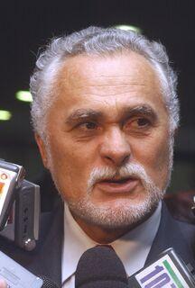 Médicos descartam infarto do deputado José Genoino