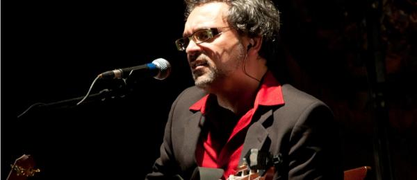 Artistas celebram  conquistas de 2013 com apresentação em sarau