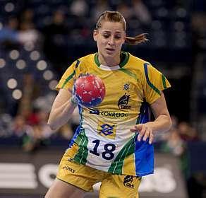 Brasil enfrenta a Sérvia na final do Mundial Feminino de Handebol