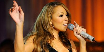 Mariah Carey é criticada por se apresentar para presidente da Angola