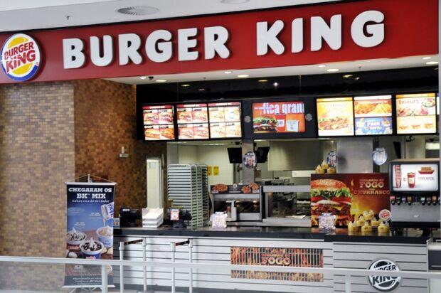 Loja do Burger King no Equador é fechada por falta de higiene