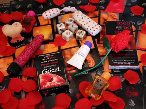 "Natal ""erótico"" esquenta festas e comércio de Campo Grande"