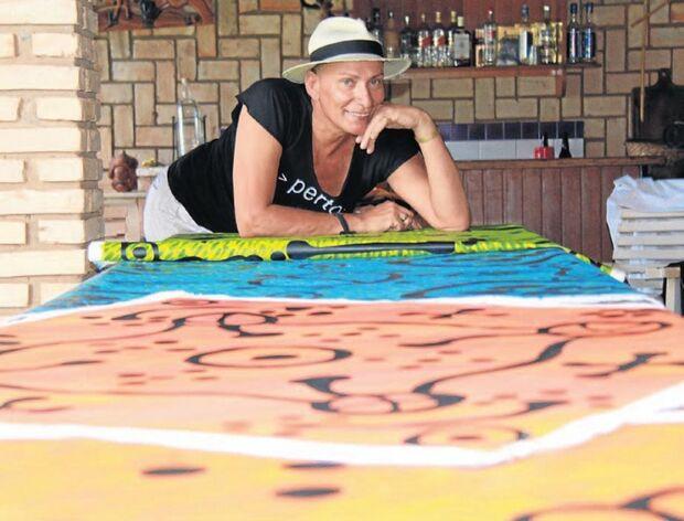 Artistas de MS terão obras expostas na ONU em março