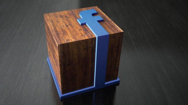 Facebook dá R$ 80 mil a brasileiro por achar falha no programa