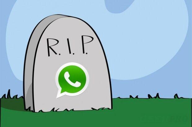 Com o WhatsApp fora do ar, conheça outras opções de aplicativos de mensagens instantâneas