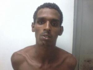 Jovem infrator e assassino foragidos são presos pela polícia