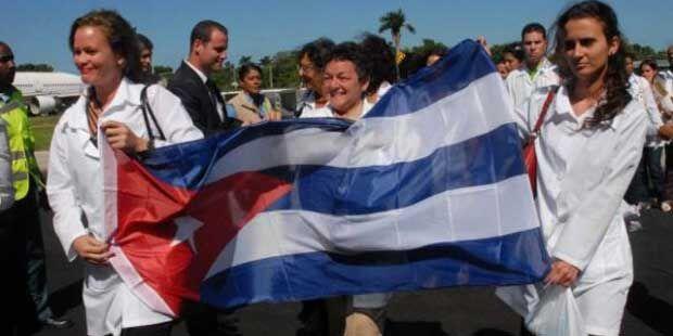 Mais Médicos 'cubanos' fere leis brasileiras