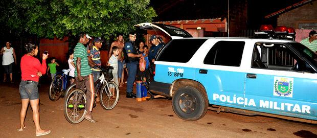 Impunidade leva populares de Fátima do Sul a espancar jovem