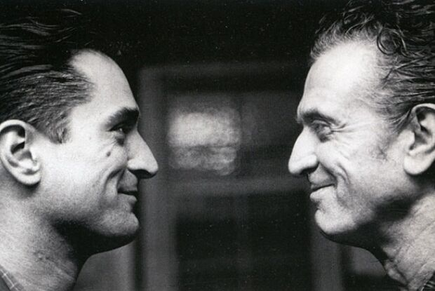 Robert De Niro produz documentário sobre seu pai, um artista gay