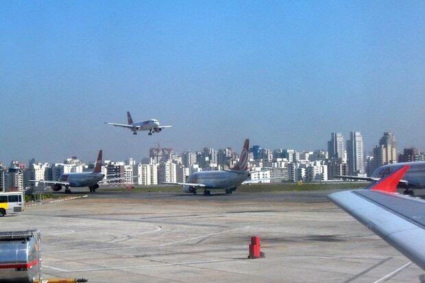 Governo não pretende rever fatia da Infraero em concessões de aeroportos