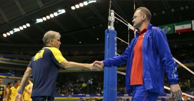 Brasil abre 2 a 0, mas cede virada para a Rússia