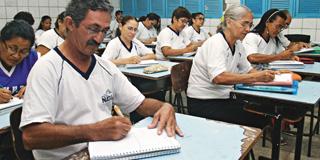 Sesc abre inscrições gratuitas para o EJA 2014