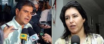 Propaganda eleitoral do PMDB prioriza Trad Filho e Simone