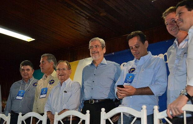 PSDB de MS participa de encontro regional para se alinhar à nacional
