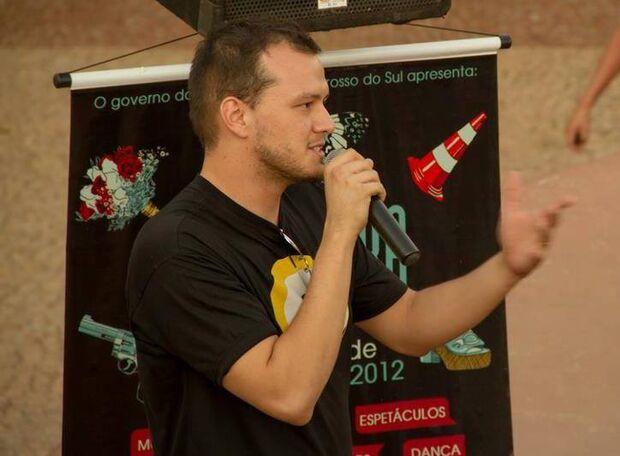 Cultura da Capital conquistou mais respeito', diz Vitor Samudio