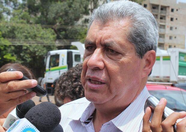 Puccinelli critica Governo Federal sobre resolução de conflitos indígenas