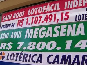Justiça exige que Caixa revele quem ganhou Mega-Sena